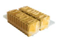 Bild von HPE LTO Ultrium 5 Ecopack unlabelled Data Cartridge 20er-Pack 3TB RW