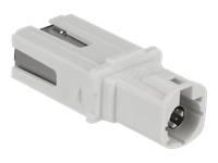 Bild von DELOCK Adapter HSD B Stecker > USB 2.0 Typ A Buchse