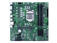 Bild von ASUS PRO B560M-C/CSM LGA 1200 4DDR4 up to 128GB PCIe M.2 SATA 5xUSB 3.0 4xUSB 2.0