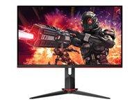 Bild von AOC 24G2ZU/BK 60,5cm 23,8Zoll LED monitor HDMI DisplayPort