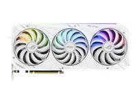 Bild von ASUS ROG Strix GeForce RTX 3070 V2 White 8GB GDDR6 1xHDMI 2.1 3xDP 1.4a with LHR