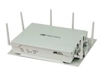 Bild von ALLIED Enterprise class  Wireless Access Point with IEEE 802.11a/b/g/n dual radio  PoE powered ohne PSU