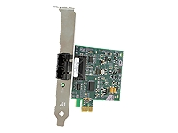 Bild von ALLIED 100Mbps Fast Ethernet PCI-Express Fiber Adapter Card