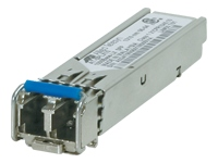Bild von ALLIED 2km MMF 1000Base Fiber SFP Modul LC - Hot Swappable