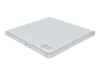 Bild von HLDS GP57EW40 DVD-Brenner slim USB 2.0 weiss