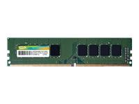SILICONPOW SP008GBLFU240B02 8GB DDR4 - Kovera Distribution