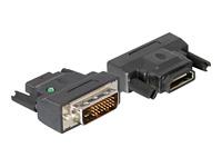 Bild von DELOCK Adapter DVI25-St > HDMI-Bu