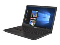 ASUS FX753VD-GC085T 17.3inch
