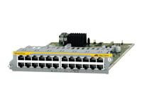 Bild von ALLIED 24-port 10/100/1000T PoE+ Ethernet line card