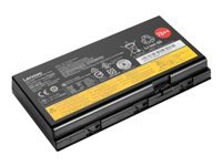 Bild von LENOVO ThinkPad Battery 78++ (8 cell)