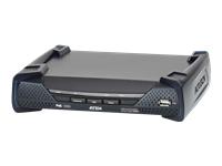 Bild von ATEN KE8952R 4K USB HDMI IP KVM Extender 14016924