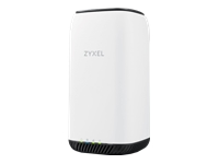 Bild von ZYXEL 5G NR Indoor Router 4G & 5G support Wifi 6 Two Gigabit Lan Port and 2 external Antenna connectors