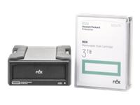Bild von HPE 3TB RDX USB 3.0 External Disk Backup System