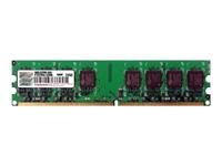 Bild von TRANSCEND 1GB DDR2 CL5 800MHz 1 Rank