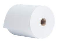 Bild von BROTHER Direct thermal cont. paper roll 76mm multi. 8