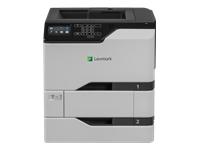 Bild von LEXMARK CS720dte color A4 Laserdrucker 38ppm Duplex