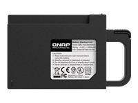 Bild von QNAP Battery Backup Unit für NVRAM-Schreibcache - 2900mAh