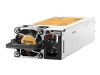 Bild von HPE 800W FS Plat Ht Plg Pwr Supply Kit