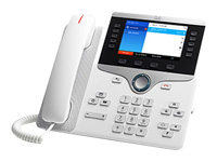 Bild von CISCO IP Phone 8851 White