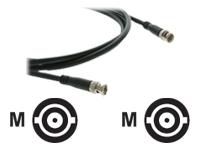 Bild von KRAMER BNC-Kabel C-BM/BM-3 BNC Anschlusskabel Stecker / Stecker 0,9m