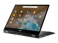 Bild von ACER Chromebook Spin 13 CP713-2W-53AW 34,29cm 13,5Zoll Multi-Touch QHD IPS Display i5-10210U 16GB 256GB PCIe SSD Intel UHD Chrome OS