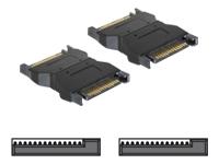 Bild von DELOCK Adapter Power SATA St -> SATA St