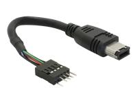 Bild von DELOCK Kabel FireWire A auf Pfostenstecker