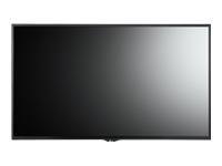 Bild von LG 49SE3KE-B 124cm 49Zoll LFD 16:9 1920x1080 FHD 350cd/m2 1100:1 12ms HDMI DVI USB Landscape & Portrait schwarz