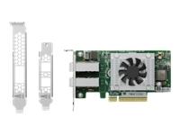Bild von QNAP QXP-820S-B3408 SAS 12GB 2-port expansion card Broadcom Tomcat SAS3408 PCIe 3.0 x 8 fuer TL SAS JBOD serie
