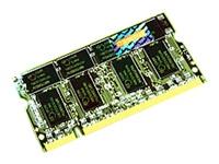 Bild von TRANSCEND 512MB SDRAM DDR333 CL2.5 soDIMM