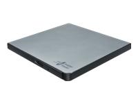 Bild von HLDS GP57ES40 DVD-Brenner slim USB 2.0 silber