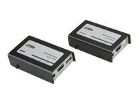 Bild von ATEN VE803 USB 2.0 HDMI CAT5 Extender