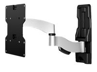 Bild von ICY BOX IB-MS601-W Wandhalterung fuer einen Monitor von 22zoll 56cm bis zu 42zoll 107cm