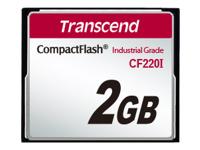 Bild von TRANSCEND CFCard 2GB Industrial UDMA5