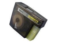 Bild von HOBBES CLEANSSETTE Glasfaser-Stecker-Reiniger