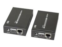 Bild von EFB HDBase-T Extender mit PoH bis zu 100 Meter UltraHD 4Kx2K 1080P 60Hz 3D via RJ45 Kabel