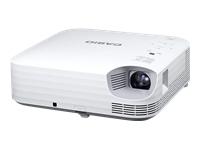 Bild von CASIO XJ-S400WN DLP 1280x800 4.000 Lm 5,9kg TR 1,38-2,31:1 1,7 fach Zoom 20.000 Std.HDMI 3,5mm in+Out