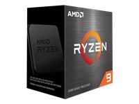 Bild von AMD RYZEN 9 5950X 4,90GHZ 16 CORE TRAY CPU