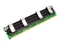 Bild von TRANSCEND 4GB DDR2 667Mhz FB-DIMM 4Rx8 128Mx8 CL5 1.8V