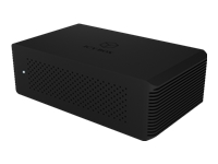 ICYBOX Thunderbolt3 enclosure for 2x M.2 - Kovera Distribution