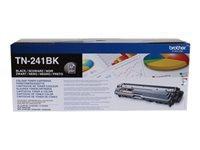 Bild von BROTHER HL-3140CW/3150CDW/3170CDW Toner schwarz Standardkapazität 2.500 Seiten 1er-Pack
