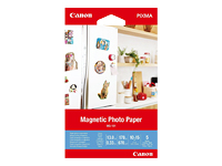 Bild von CANON MAGNETIC PHOTO PAPER MG-101