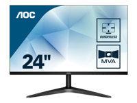 Bild von AOC 24B1H 59,94 CM 23,6Zoll display Basic IPS HDMI