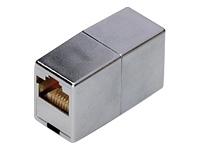 DIGITUS modular coupling 2xRJ45 - Kovera Distribution