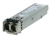 Bild von ALLIED SFP Pluggable Optical Module 1000SX 220m/550m Multi mode Dual fiber Tx850 Rx850 LC con -40 to 85C Industrial