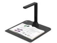 Bild von IRIS IRIScan Desk 5 Pro Win. A3 300 dpi Farbe SW Graustufen. 12 Megapixel CMOS-Sensor 4032x3024 Pixel. 5 V via USB. OCR SW