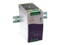 Bild von ALLIED 48V 40W Single Output Industrial DIN Rail Power Supply