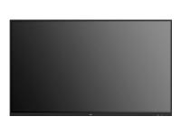 Bild von LG 86TR3DJ-B 218,44cm 86zoll Signage Monitor IPS 3840x2160 16:9 8ms HDMI USB 3.0 Black