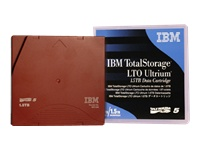 Bild von IBM Cart LTO Ultr 5 Libray P. Label (B)