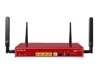 Bild von BINTEC RS123w-4G IP Access Router 11n WLAN LTE 4G Tischgerät mit 48,07 cm 19 Zoll Erweiterung inkl. 5 IPSec Tunnel